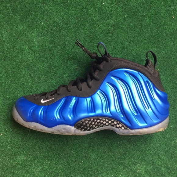 Nike Other - Air Foamposite One Xx